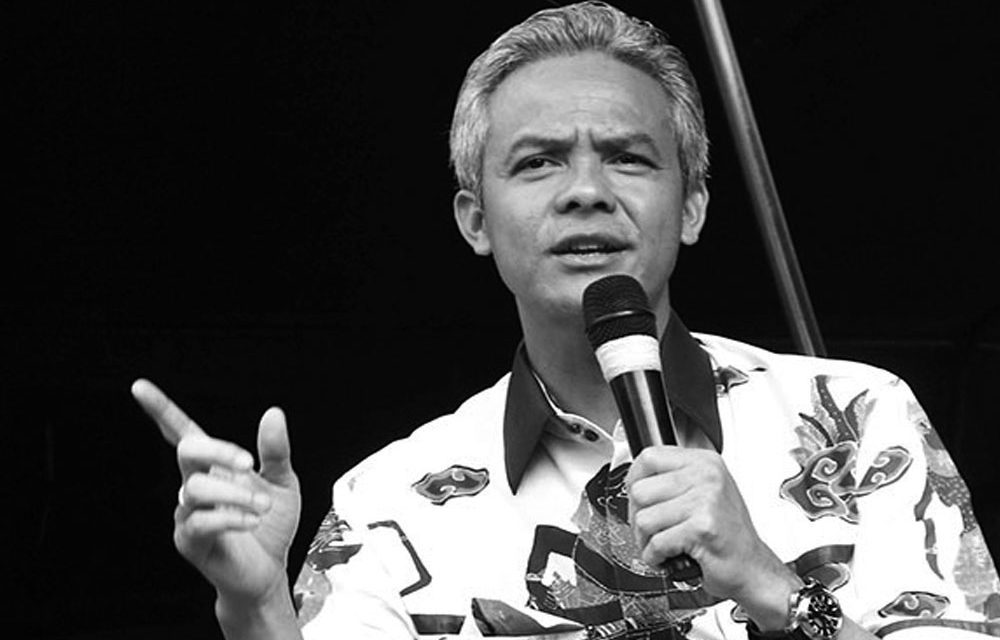 When Ganjar's Electability Surpasses Prabowo's