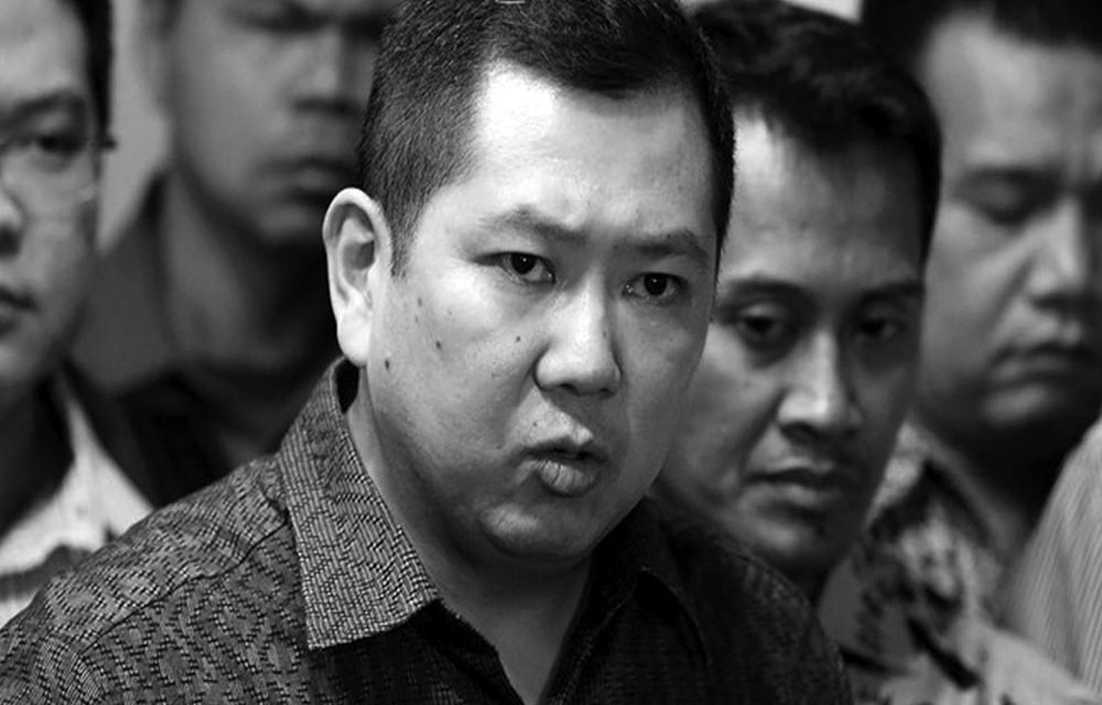 Hary Tanoe's Financials ahead of Elections (2)