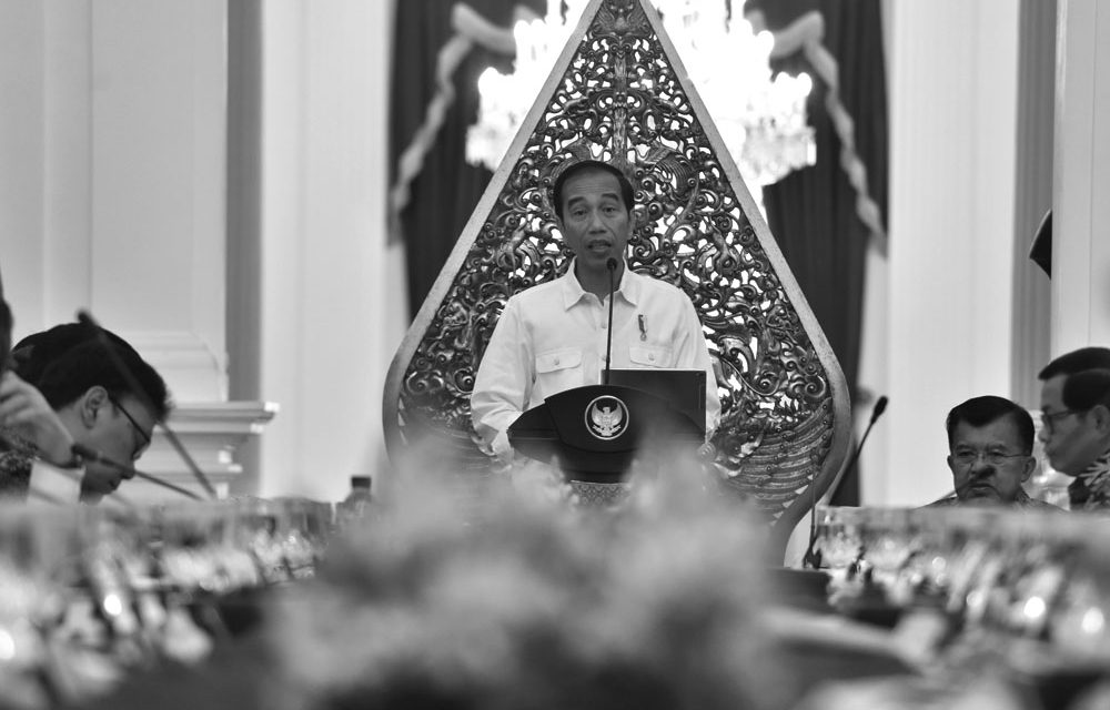 Jokowi's China Dilemma (4)