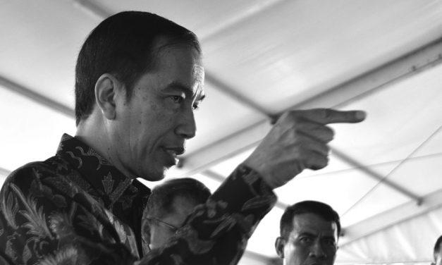 Trans-Sumatra & Jokowi's Aceh Visit