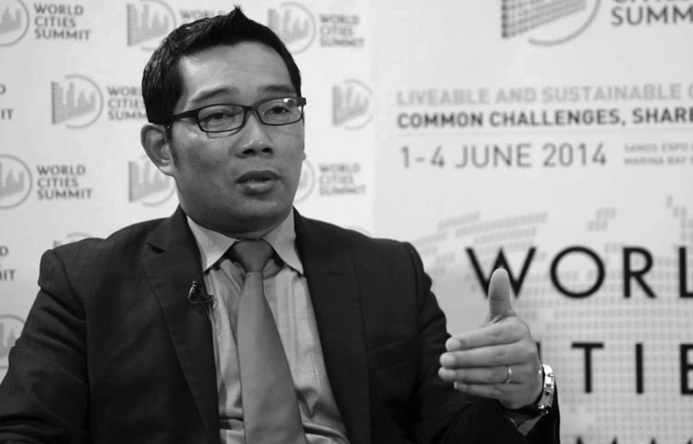 West Java Election: Ridwan Kamil's Last Hope