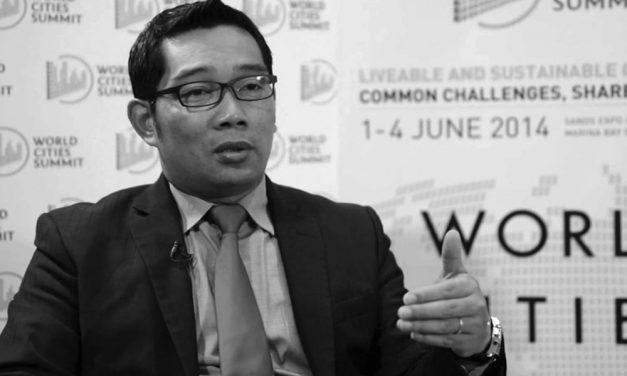 West Java Election: PDIP & Ridwan Kamil
