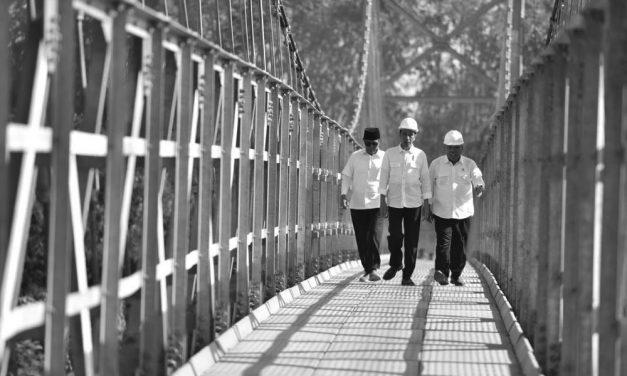 Jokowi's State Capitalism: 2019 Budget (1)
