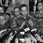 Jokowi's Ex-Ministers & SOEs