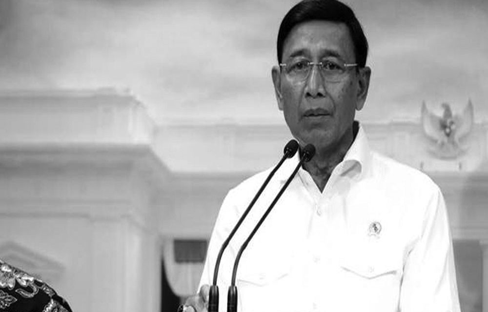 Gatot Nurmantyo's Controversial Statement