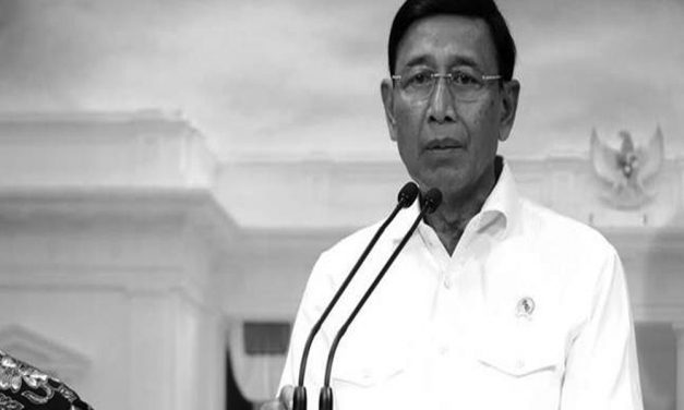 Wiranto, Hanura's Leadership, and the 2019 Race