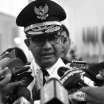 Anies & His Frequent Overseas Trips