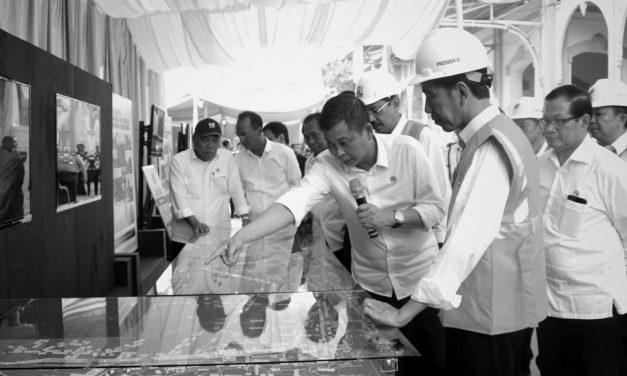 Jokowi's State Capitalism (2)