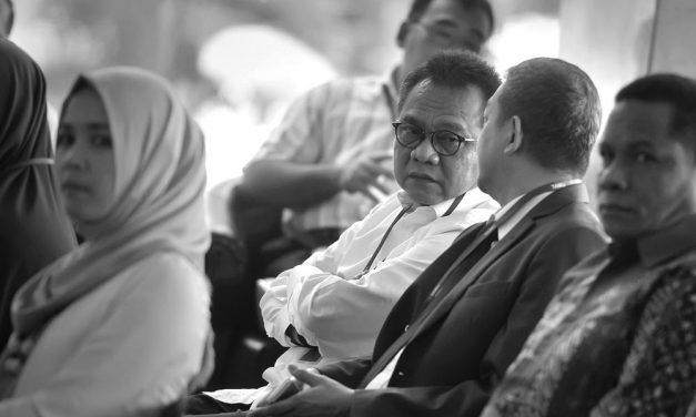 Prabowo's Indecisiveness