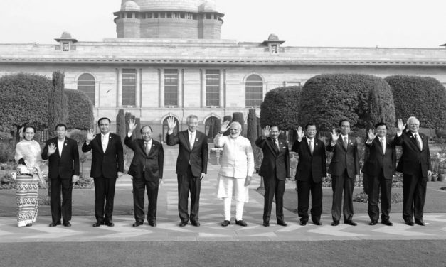 Revisiting Indonesia-India Relationship