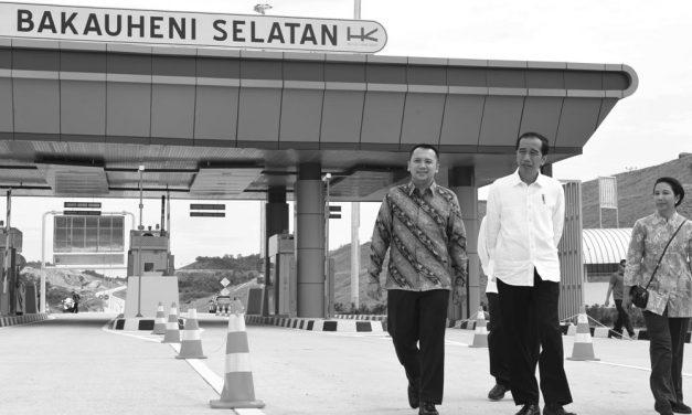 Mapping Jokowi's 2019: North Sumatera