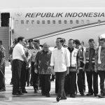 Jokowi's Visits & 2019 Race