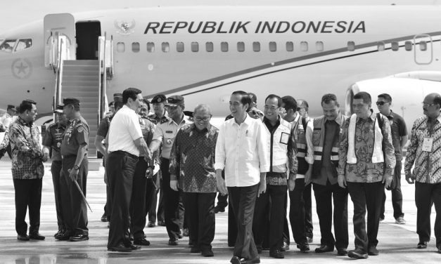 Jokowi's 2019: West Java
