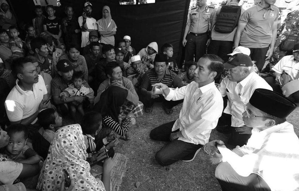 Jokowi's New Army