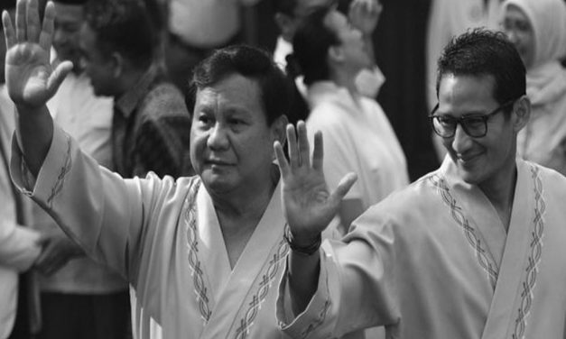Why 2019 Still A Difficult Race for Prabowo (2)