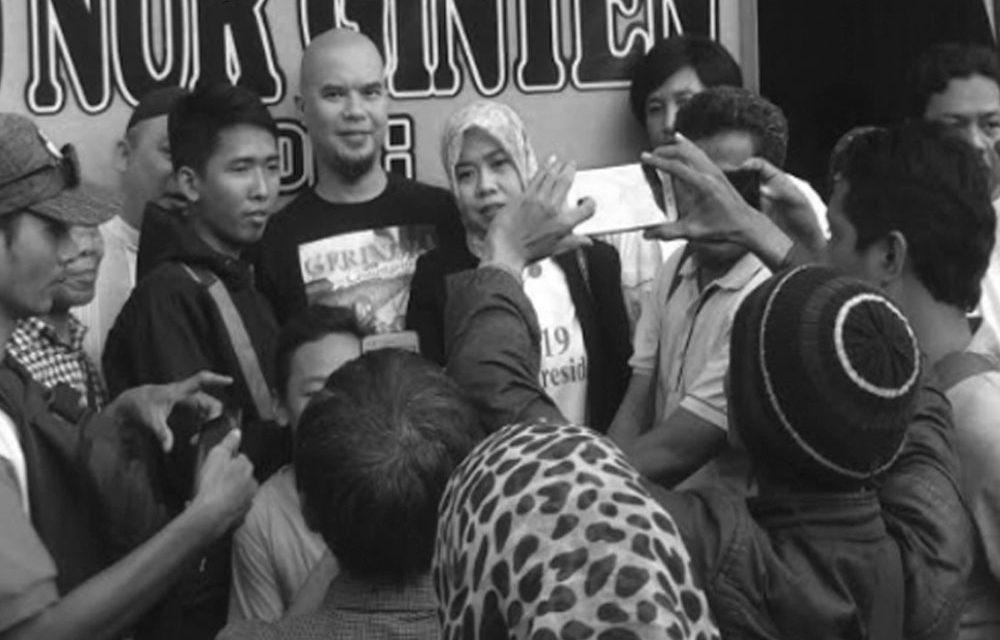 The Anti-Jokowi Campaign
