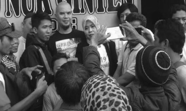 The Anti-Jokowi Campaign