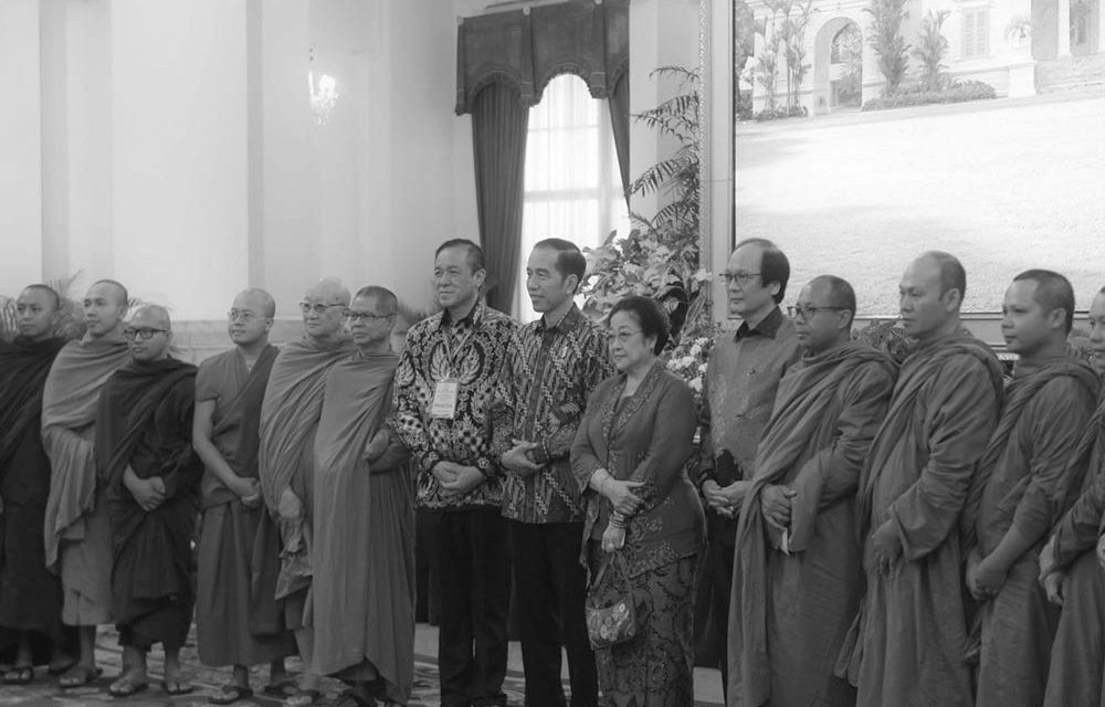 Buddhist Communities & 2019 Politics