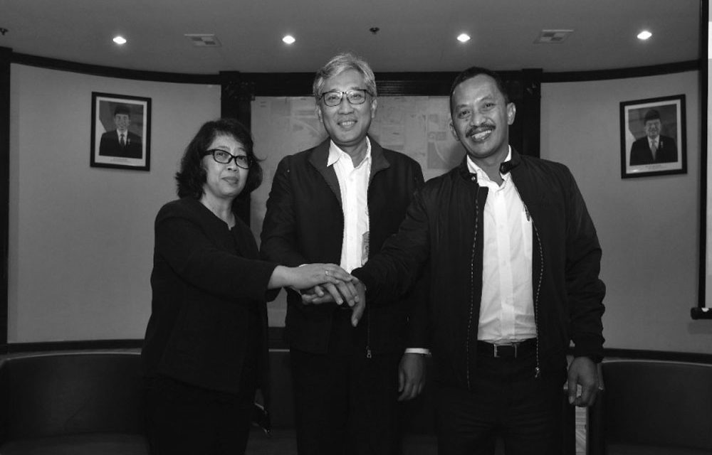 Gigih Prakoso: New CEO of PGAS