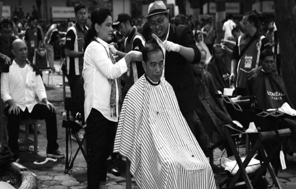 Jokowi the Kingmaker