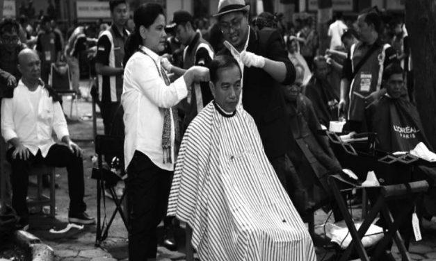Jokowi & His Retail Politics