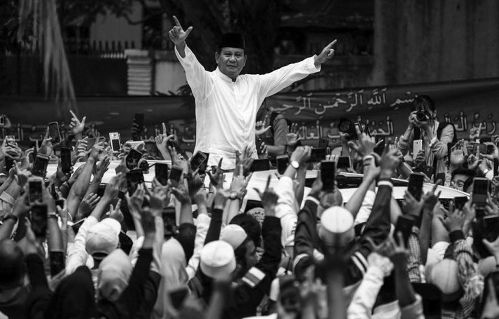 Election Aftermath: Prabowo's Latest Maneuver