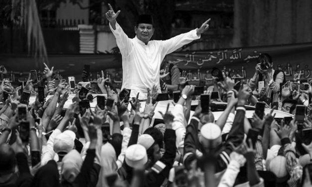 Prabowo's Latest Move