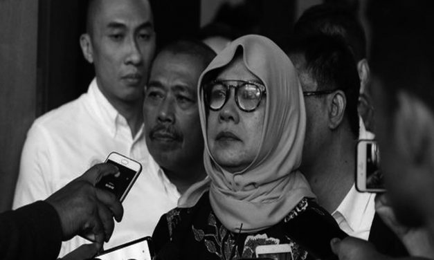 On the Pertamina Hulu Energi Case: Verdict for Karen Agustiawan