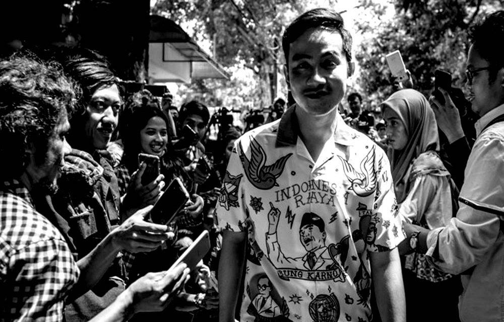 Gibran & the Surakarta Election
