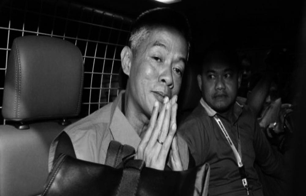 On Corruption in the KPU: Verdict for Wahyu Setiawan