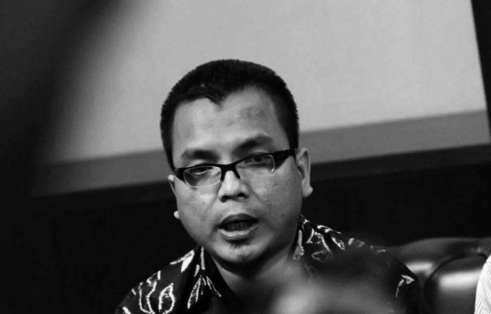 Denny Indrayana & South Kalimantan Gubernatorial Race (2)