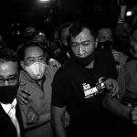 On Joker's Case: Trial on the Bribery Case