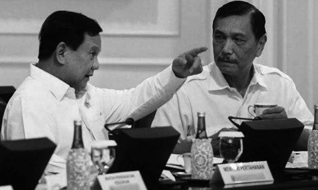 Prabowo's Overseas Trip & Military Procurement's Strategy