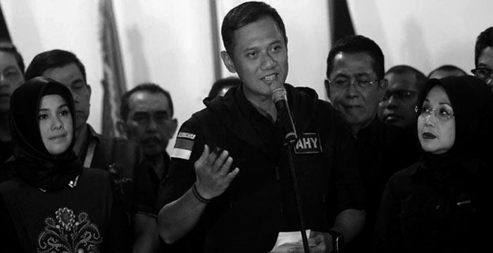 2019 Election: Prabowo and Yudhoyono