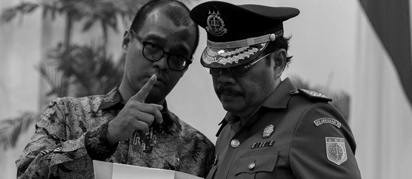 Attorney General Muhammad Prasetyo