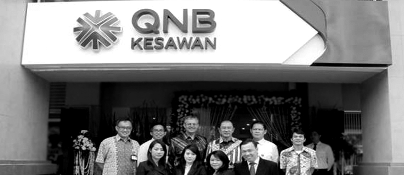 QNB's Aggressive Expansion in Indonesia