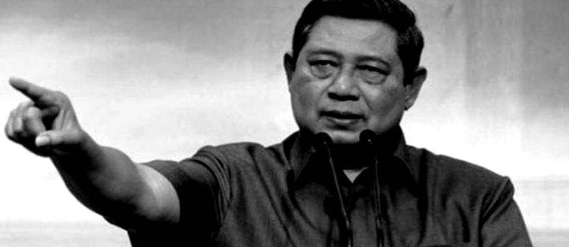 SBY & East Java Gubernatorial Race