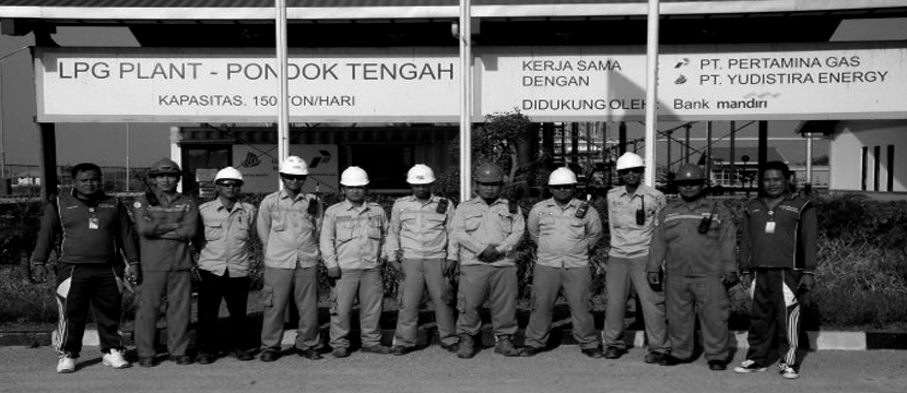 LPG Industry Players (4): Yudistira Energy