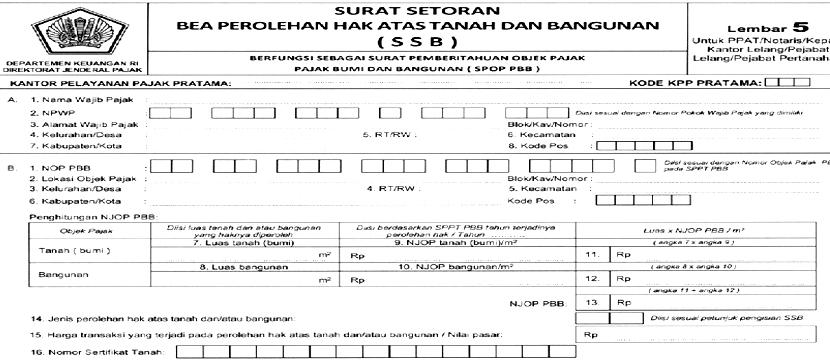 Land Tax Reform