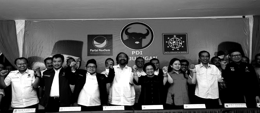 PDI-P's and their Coalition's Political Suicide
