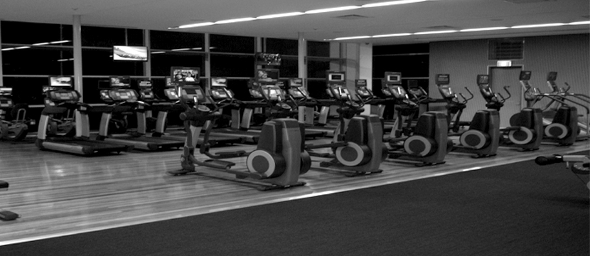 Customers of Fitness Centers
