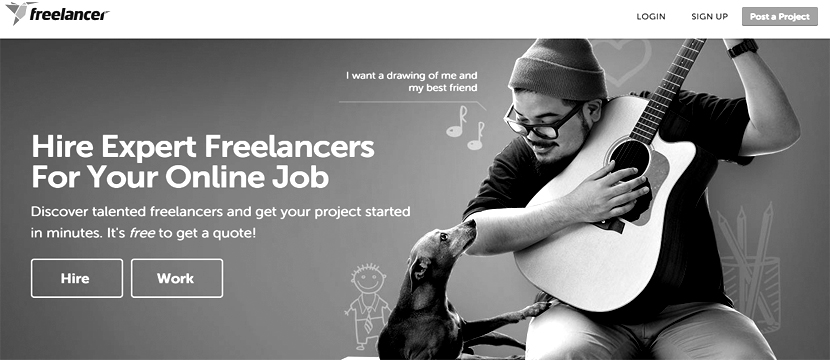 Getting to Know Freelancer.com