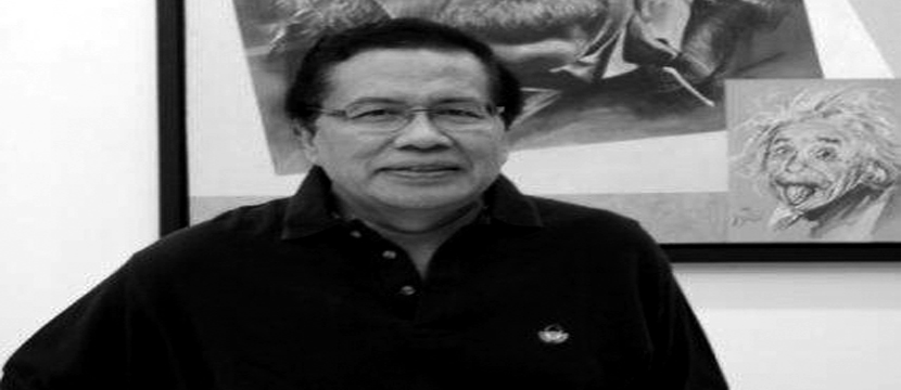 The New Coordinating Minister for Maritime Affairs Rizal Ramli