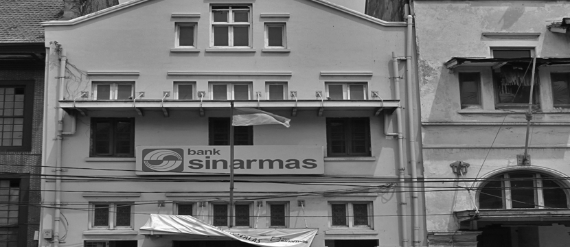 Bank Sinarmas & The Group Funds