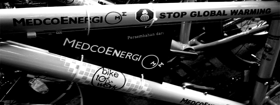 Medco Energy & Mitsubishi in Indonesia