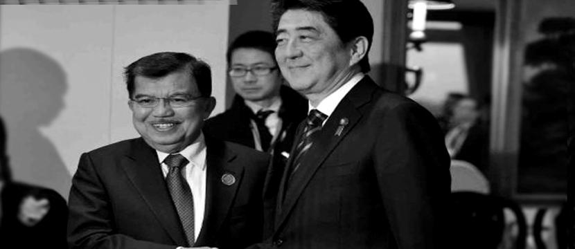 VP Kalla's Japan Visit