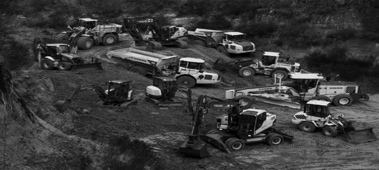 Mining & Heavy Equipment: No Sign of Improvement