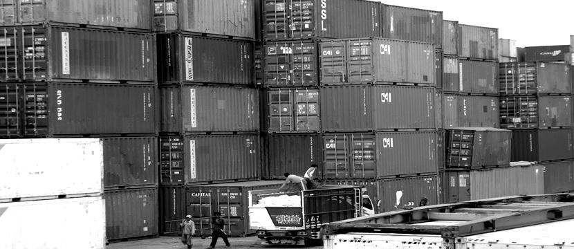 Key Highlights from April Trade Statistics