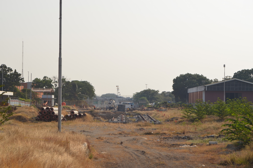 Infrastructure Update: Land Acquisition Progress
