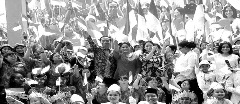 China vs Japan & Indonesia's External Trade
